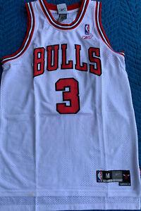 Chicago Bulls - *-* Tyson Chandler Autograph -Authentic Reebok Jersey *-* NEW!!!