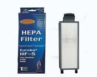 Eureka 943, 61830, 61830B Type HF-5, 5740 Upright Vacuum Hepa Filter