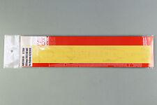 Artwox 1/700 IJN Kongo 1944 (Full Hull) Deck Masking Sheet for Fujimi #420189
