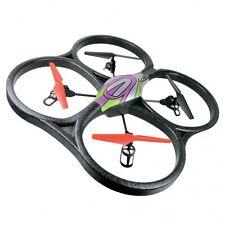 RC Quadrocopter XXL-Drohne WL-Toys V262 HD-Kamera 4-Kanal 53x53x10cm 2.4Ghz