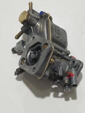 Carburetor rebuild 28 mm FIAT 126P, CARBURADOR 28MM REPARADAO DE FIAT 126P