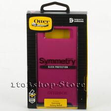 OtterBox SYMMETRY Samsung Galaxy Note 8 Hard Shell Case (Mixed Berry Jam Purple)
