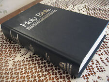 NEW in Shrink Wrap - 84 NIV Giant Print Bible 1984 New International Version
