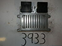07 08 09 HYUNDAI ENTOURAGE COMPUTER BRAIN ENGINE CONTROL ECU ECM MODULE