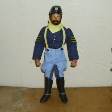 Vintage Actionman 7th Cavalry Sargent