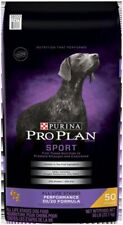 Purina Pro Plan Sport Performance 30/20 Formula All Life Stages Dog Dry Food - 50lbs.