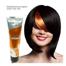Joico Vero K-PAK Color Intensity Semi Permanent Color ORANGE Hair Color 3x118ml
