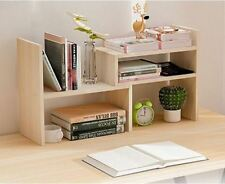 MDF/Chipboard-Wood Effect Bookcase Bookshelves