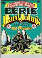 Eerie #106 Canadian Price Variant Warren Magazine 1979 Rare