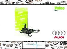Heckwischermotor Wischermotor hinten für AUDI A3 (8P) A4 Avant (B6+B7) Q5 Q7