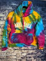 Anna Maria Island Tie Dye Hoodie Small Pro Weave Free Shipping Rare Only 1 Hot🔥