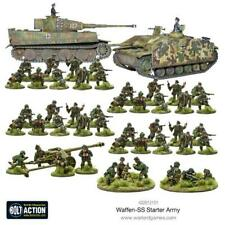 Warlord Games Bolt Action German Waffen SS Starter Army Item #402612101