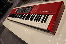 Nord Electro NE373 3 Seventy Three, 73 Key Electro Magnetic Keyboard