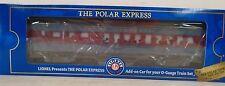 Lionel O-27 Diner, Polar Express LNL625134