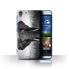 STUFF4 Back Case/Cover/Skin for HTC Desire Eye LTE/Mono Zoo Animals