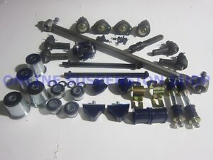 Front Suspension Rebuild Kit to suit Holden HQ HJ HX HZ WB
