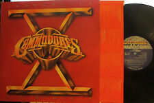 ► Commodores - Heroes (Motown M8-939) (Lionel Richie) (gatefold cover)
