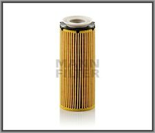 Filtro de aceite MANN HU 720 / 3x BMW 3 5 7 X5 X6 d 325 330d 525d 530d 535d