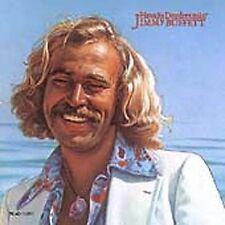 Havana Daydreamin' - Buffett,Jimmy (1987, CD NEUF)