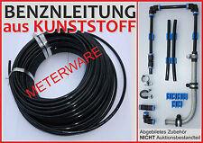 Benzinleitung KUNSTSTOFF 8mm BMW E34 M5 , 7er E21 E30 325  E32 E21 M5 M3 Motor