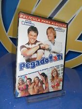 Film in DVD In affitto PEGATO A TI