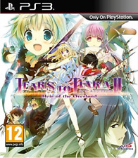 PS3-Tears to Tiara 2: Heir of The Overlord /PS3  (UK IMPORT)  GAME NEW