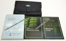 2011 FORD CROWN VICTORIA OWNERS MANUAL  2011 MERCURY GRAND MARQUIS OWNERS MANUAL