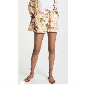 Joie Jaklynn Shorts. Size 2. NWT. Retail- $150