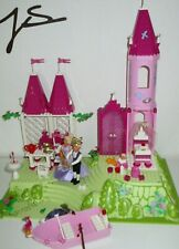 LEGO Belville - 7582 - Königlicher Sommerpalast - 2007 - mit OVP - SELTEN! Rar !