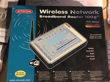 Sitecom Router de banda ancha WL - 122