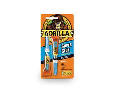Gorilla Super Glue Tube 2 x 3-Gram