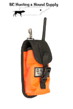 New Dan's Carry Case for Garmin Astro 320/220 & Alpha 100 Handhelds (Orange)