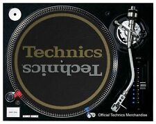 Tocadiscos Technics MCLTD Fieltro