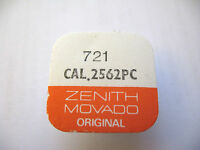 ZENITH 2562PC  BALANCE COMPLETE PART 721