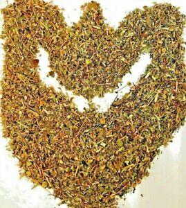 Passioflower Damiana Feverfew Herbal Blend Bulk Mixture - Spice Discounters