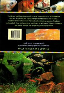The Interpet Manual of Fish Health by Neville Carrington, Chris Andrews, Adrian