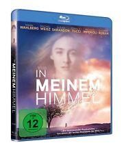 Blu-ray * IN MEINEM HIMMEL - Mark Wahlberg , Rachel Weisz # NEU OVP +