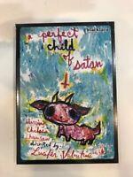 A Perfect Child Of Satan - Slipcase [Edizione Austriaca - Black Lava] DVD