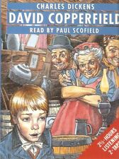 Charles Dickens - David Copperfield (2xCass A/Book 1986)