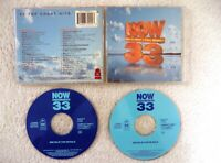 19594 Now That's What I Call Music 33 CD (1996)