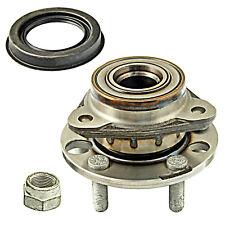 Wheel Bearing and Hub Assembly fits 1982-1984 Pontiac J2000 J2000 Sunbird  PRECI