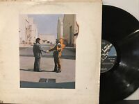 Pink Floyd ‎– Wish You Were Here LP 1975 Columbia ‎– PC 33453 CANADA