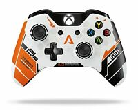 Microsoft Xbox One Wireless Game Controller Titanfall Limited Edition with Box