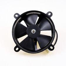 12V 6 inch thermo Radiator COOLING FAN Pit Dirt Bike Buggy ATV Quad GO kart TU