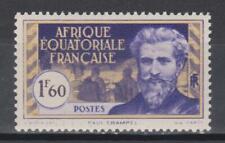 Timbre d'AFRIQUE EQUATORIALE FRANCAISE neuf N° Y. & T. 84 (MI 56)