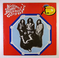 """12"""" LP-Horslips-Happy to meet... sorry to part-c2077-Slavati & cleaned"""
