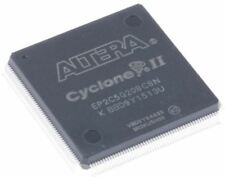 Altera EP2C5Q208C8N, FPGA Field Programmable Gate Array Cyclone II 4608 Cells, 4