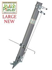 PIANTATRICE PIANTATORE MANUALE Ø 75 mm MULTIPLANTER LARGE NEW PER BULBI PIANTINE