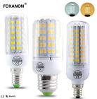 E27 E14 LED Corn Bulb 7W 12W 15W 20W 25W 30W 45W Light 5730 SMD White Lamp 220V