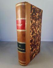GEORGES OHNET / LA TENEBREUSE (LES BATAILLES DE LA VIE) / 1901 OLLENDORFF